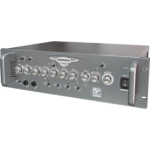 Yorkville XS800H 800 Watt Bass Head