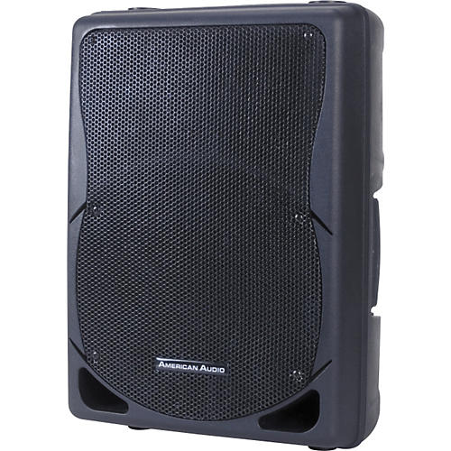 American Audio XSP-10A Powered Speaker-thumbnail
