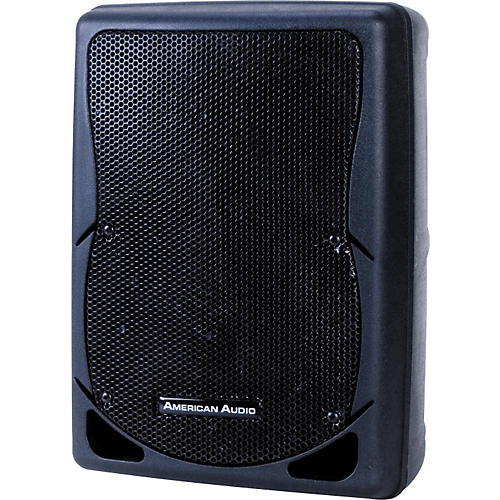 American Audio XSP8P Powered Speaker