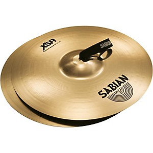 Click here to buy Sabian XSR Concert Band by Sabian.