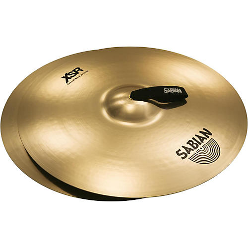 Sabian XSR Concert Band 20 in.