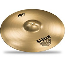 Sabian XSR Series Fast Crash Cymbal