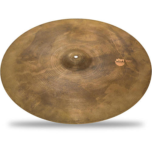 Sabian XSR Series Monarch Cymbal 22 in.-thumbnail