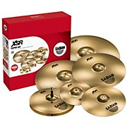 Sabian XSR Super Set
