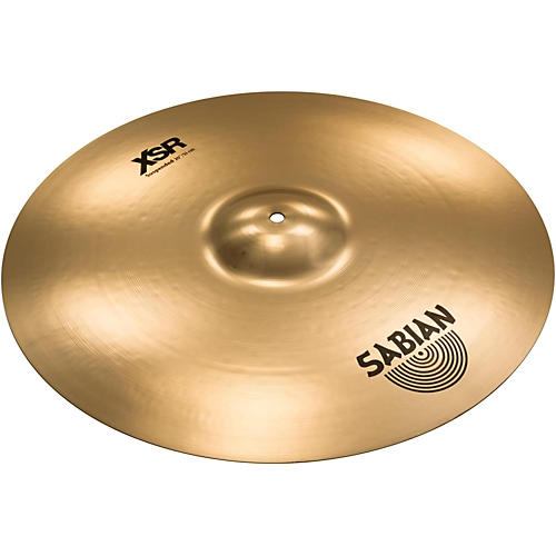 Sabian XSR Suspended 20 in.