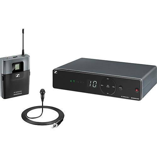 Sennheiser XSW 1 Lavalier System (XSW 1-ME2)-thumbnail