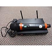 Sennheiser XSW35A Handheld Wireless System