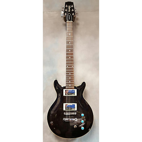 Hamer XT A/T Solid Body Electric Guitar-thumbnail