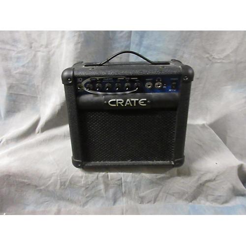 Crate XT10 Guitar Combo Amp-thumbnail