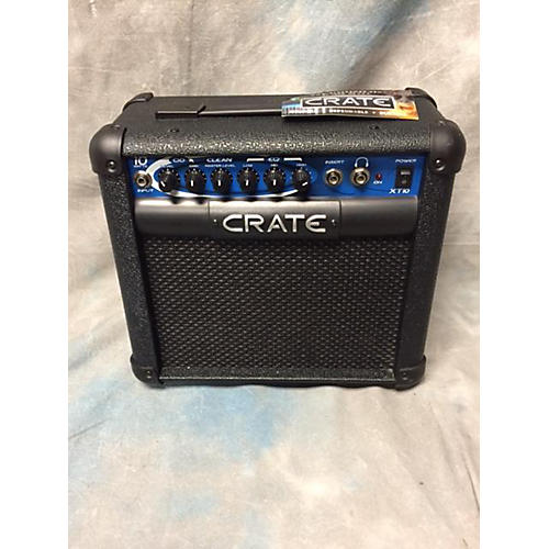 Crate XT10 Guitar Power Amp