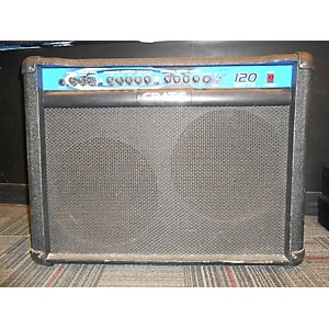 Pre-owned Crate XT120R Guitar Combo Amp by Crate