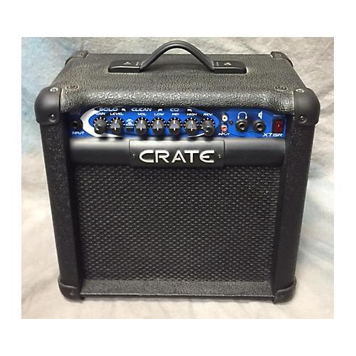 Crate XT15R Guitar Combo Amp