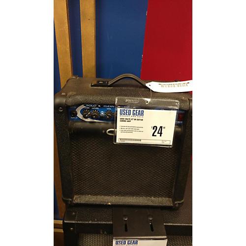 Crate XT`5R Guitar Combo Amp