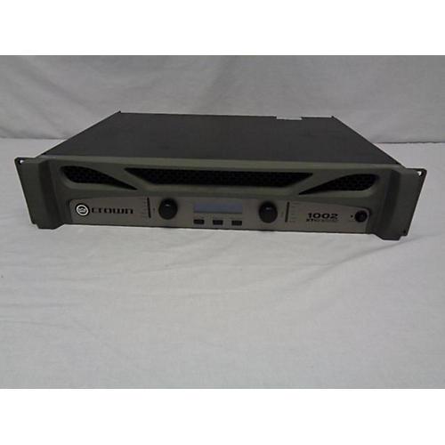 Crown XTI1002 Power Amp
