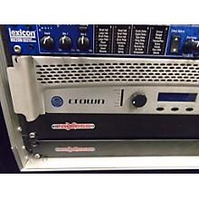 Crown XTI4000 Power Amp