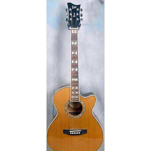 ESP XTONE XAC10E Acoustic Electric Guitar