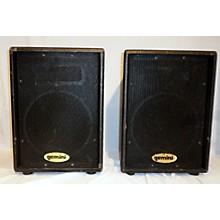 Gemini XTR500SAT (PAIR) Unpowered Speaker