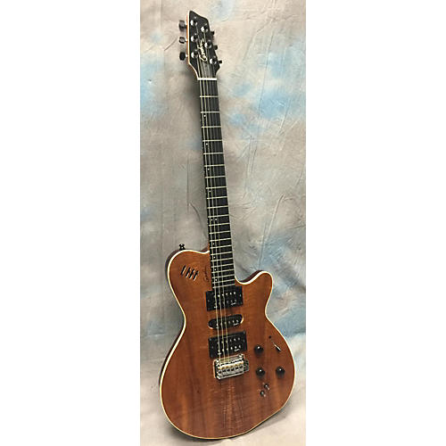 Godin XTSA HSH 13-Pin Solid Body Electric Guitar
