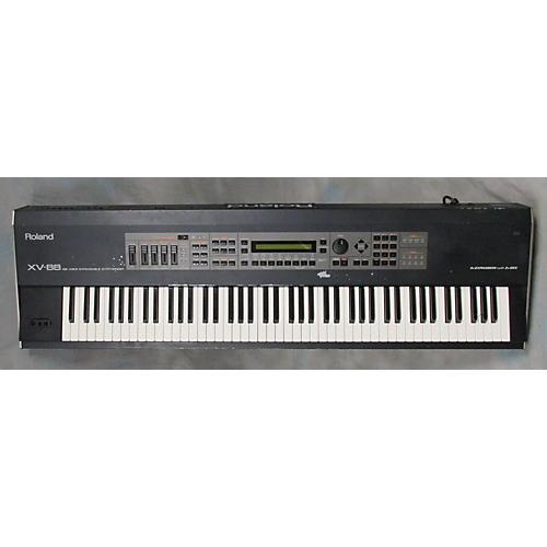 Roland XV-88 Keyboard Workstation-thumbnail