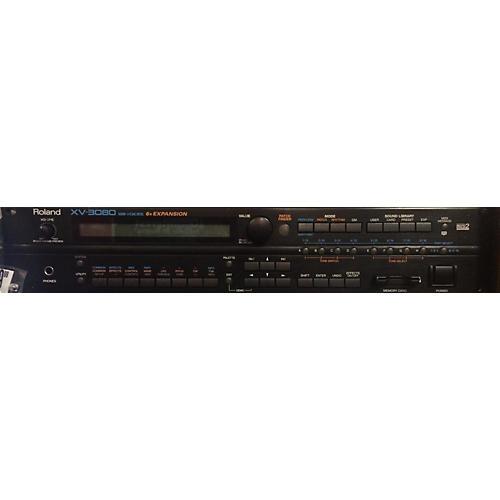 Roland XV3080 MIDI Utility
