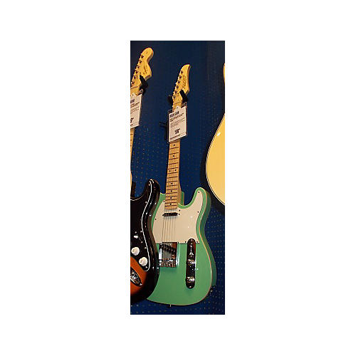 Xaviere XV840 Solid Body Electric Guitar