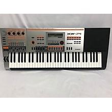 Casio XW-P1 Synthesizer