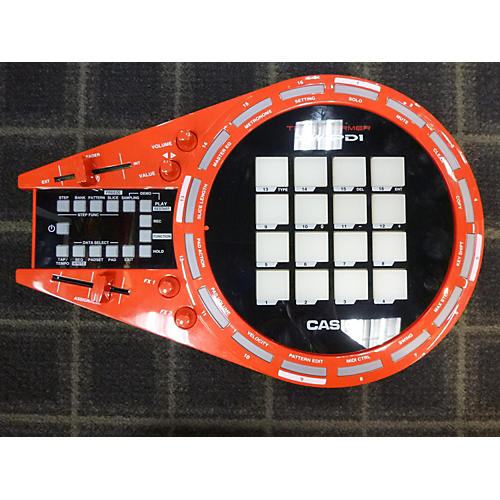 Casio XW-PD1 Production Controller-thumbnail