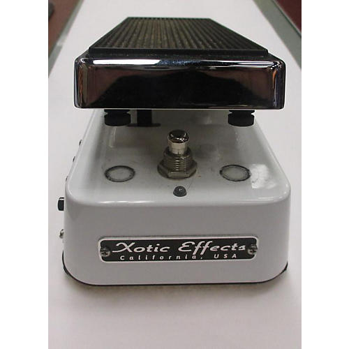 Xotic Effects XW1 Effect Pedal