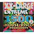 EastWest XX-Large Extreme 4/House-Disco CD Audio thumbnail