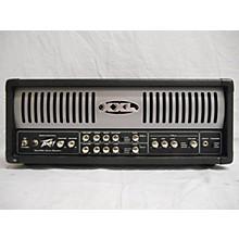 Peavey XXL 100 Watt Head Solid State Guitar Amp Head