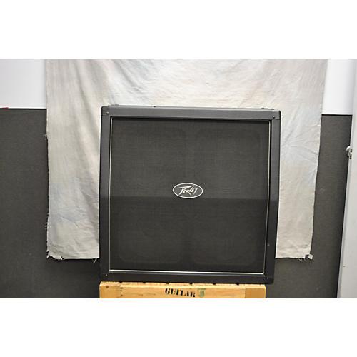 Peavey XXL-4x12 Slant Guitar Cabinet
