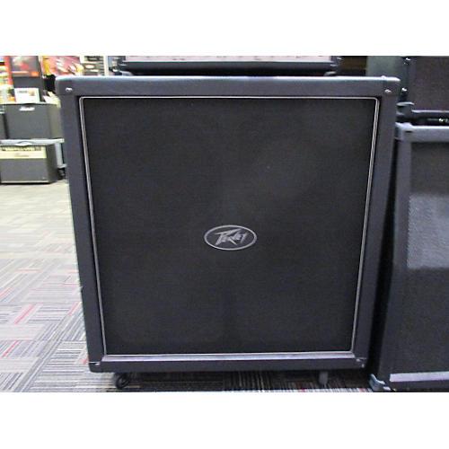 Peavey XXL 4x12 Straight Guitar Cabinet-thumbnail