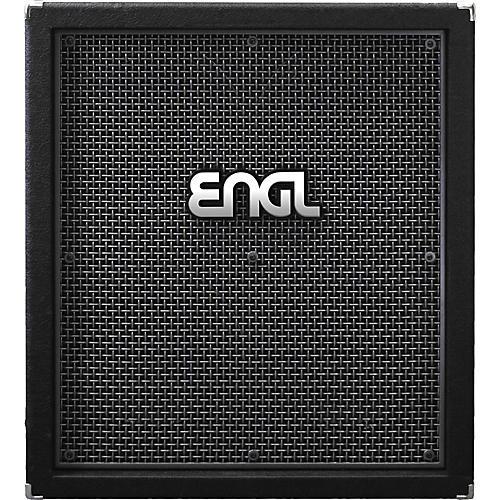 Engl XXL PRO Straight E412XXL 4x12 Guitar Speaker Cabinet 240W Black Grill