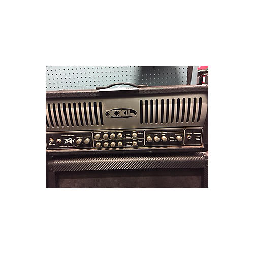 Peavey XXL Solid State Guitar Amp Head-thumbnail