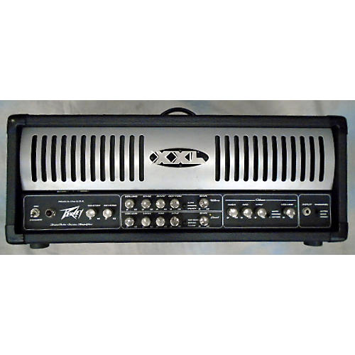 Peavey XXL TRANSTUBE 100W Guitar Amp Head-thumbnail