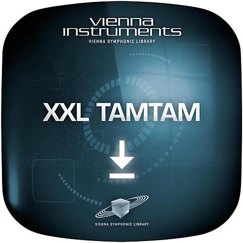 Vienna Instruments XXL Tamtam Upgrade To Full Library-thumbnail