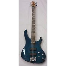Washburn Xb400 Bantam Series Electric Bass Guitar