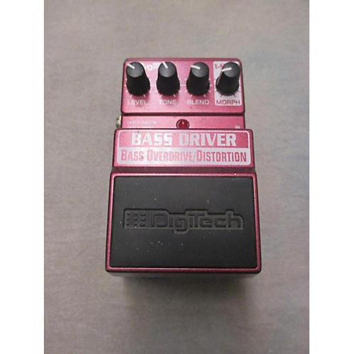 Digitech Xbd Bass Effect Pedal