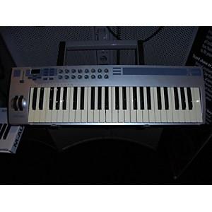 Pre-owned E-mu Xboard49 MIDI Controller by E mu