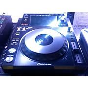Pioneer Xdj 1000 Turntable