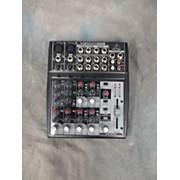 Behringer Xenyx 1002 Unpowered Mixer