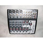 Behringer Xenyx 1202 Unpowered Mixer