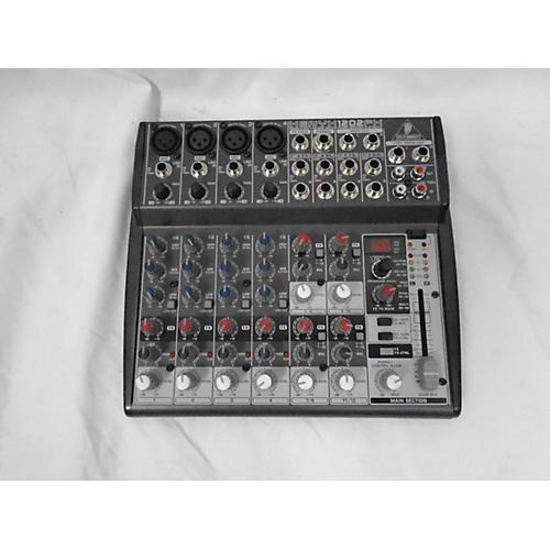 Behringer Xenyx 1202FX Unpowered Mixer