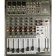 Behringer Xenyx 1204 Unpowered Mixer