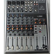 Xenyx 1204USB Unpowered Mixer