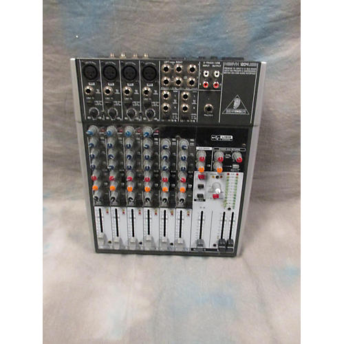 Behringer Xenyx 1204USB Unpowered Mixer
