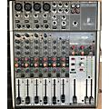 Behringer Xenyx 1204USB Unpowered Mixer thumbnail
