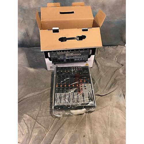 Behringer Xenyx 1204USB Unpowered Mixer