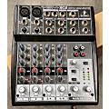 Behringer Xenyx 802 Unpowered Mixer thumbnail