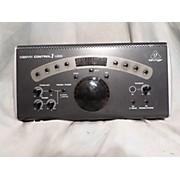 Behringer Xenyx Control 1 USB Volume Controller